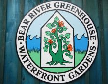 Bear River Greenhouse and Waterfront Gardens
