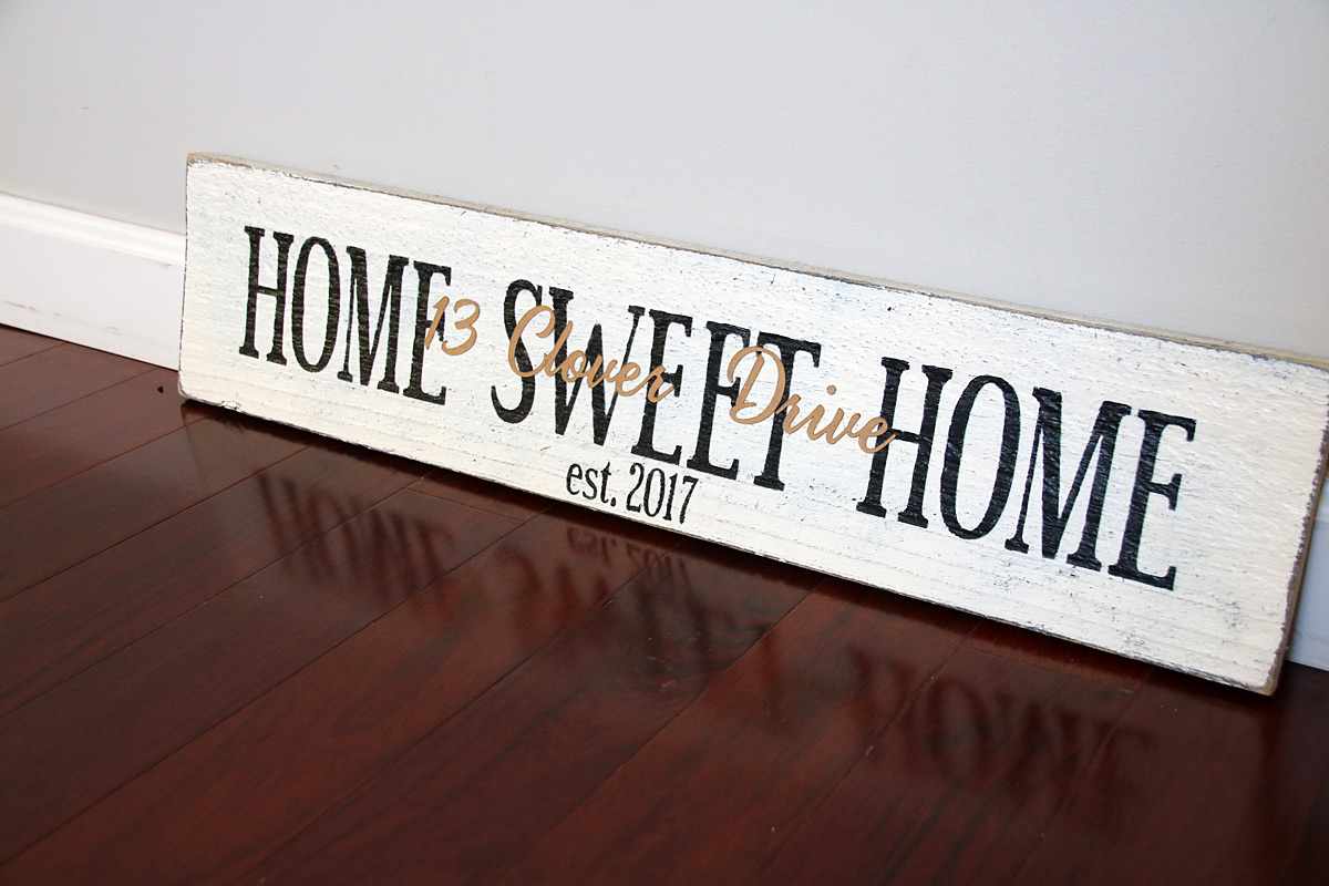 Popular Closing Gifts For 2017  Signs By Andrea