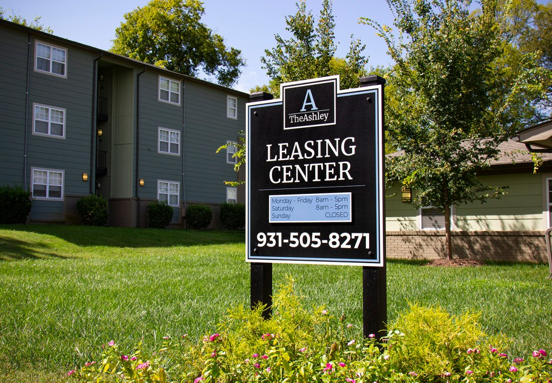 The Ashley_Leasing Center