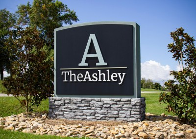 The Ashley Apartments