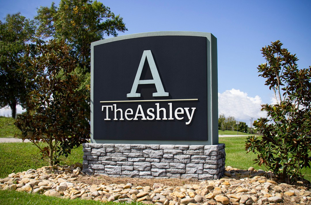 The Ashley_Monument