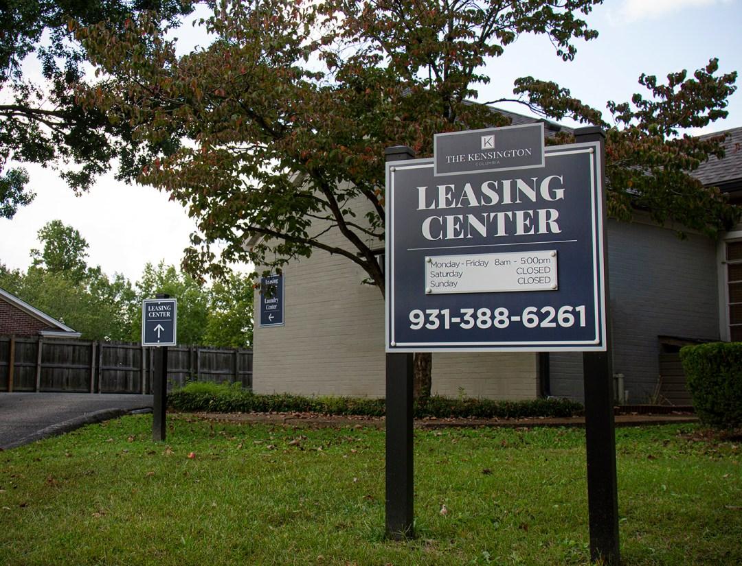 The Kensington_Leasing Center
