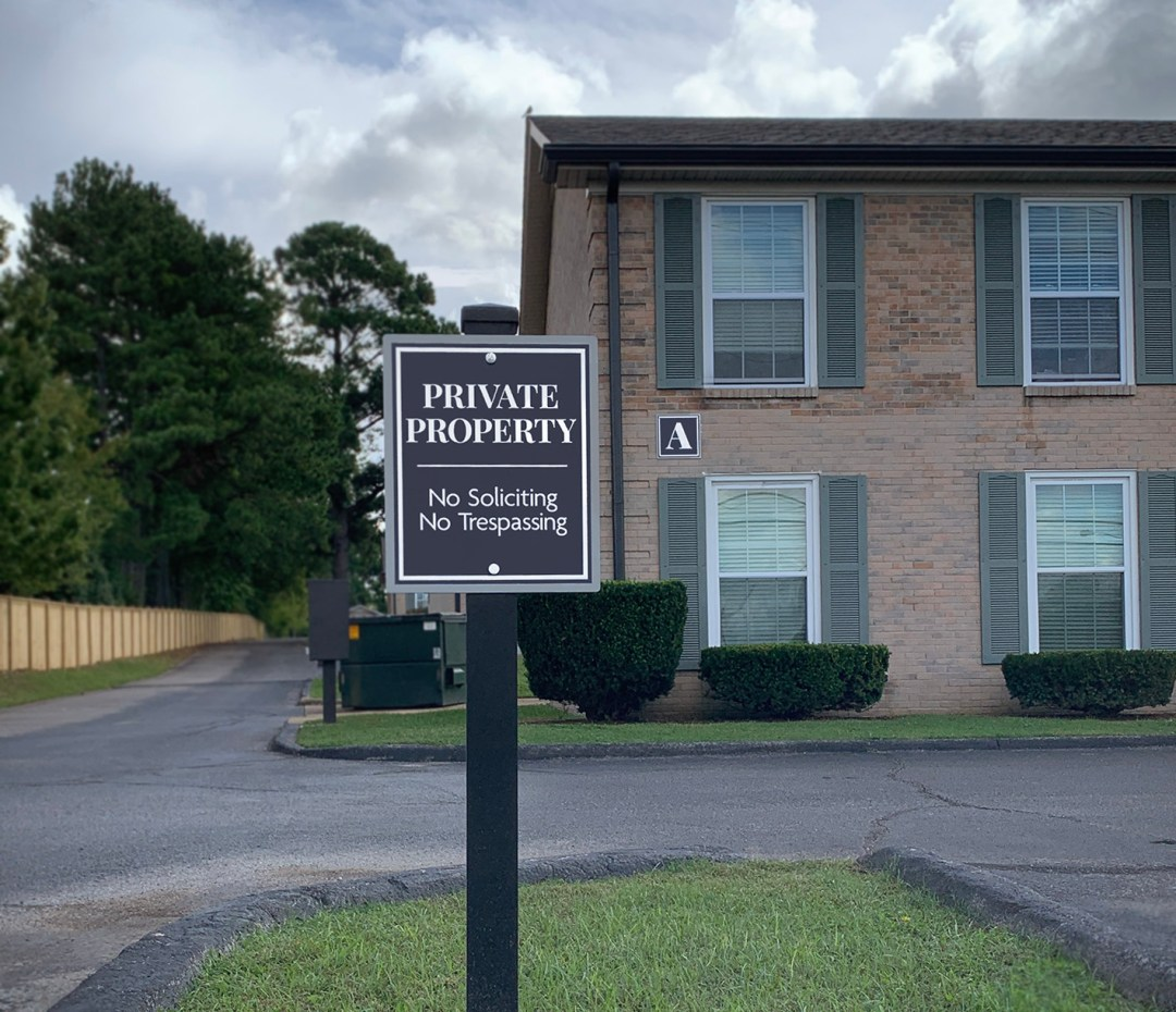 The Kensington_Private Property