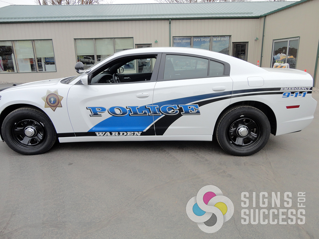 Emergency Vehicles  Signs For Success
