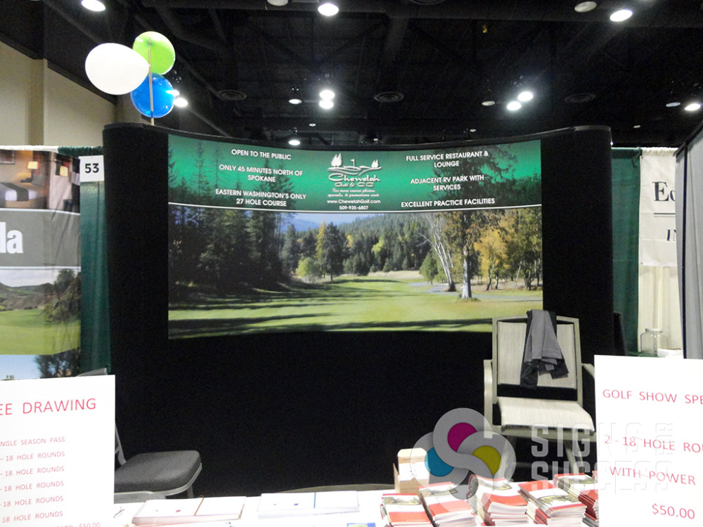 Image Result For Trade Show Signs