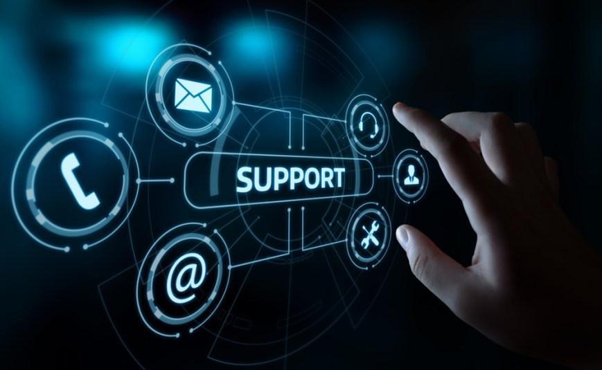 Ayudas a la navegación e interpretación de la página web de Terotecnic Ingeniería
