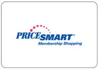 Price Smart Logo