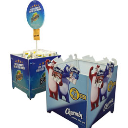 Charmin-&-Bounty-Premium-Floor-Display