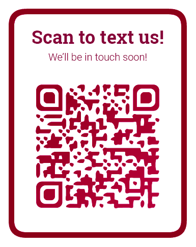 Scan for a Sign Quote