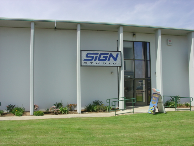 Sign Studio San Diego