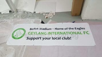 Cloth banner for soccer club (2)