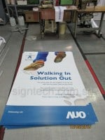 AUO Posters printing