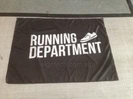 digital flags Printing
