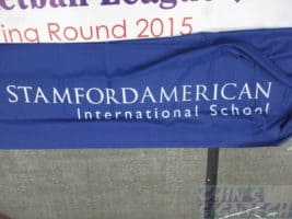 table cloth for stamford American