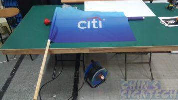 Size 6 - Citi Flag