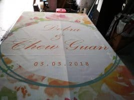 Wedding Aisle Runners (Flowers)
