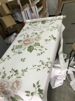Wedding Aisle Runners (Rose)
