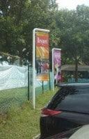 PVC banner Singapore
