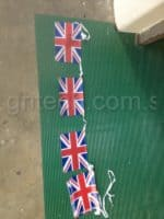 British Buntings flag