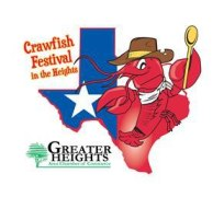 Heights Annual Crawfish Chamber