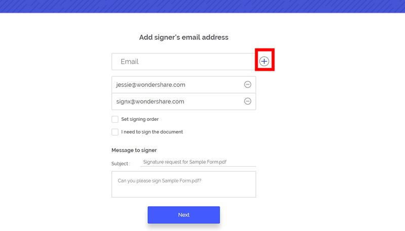 How to Create Signature