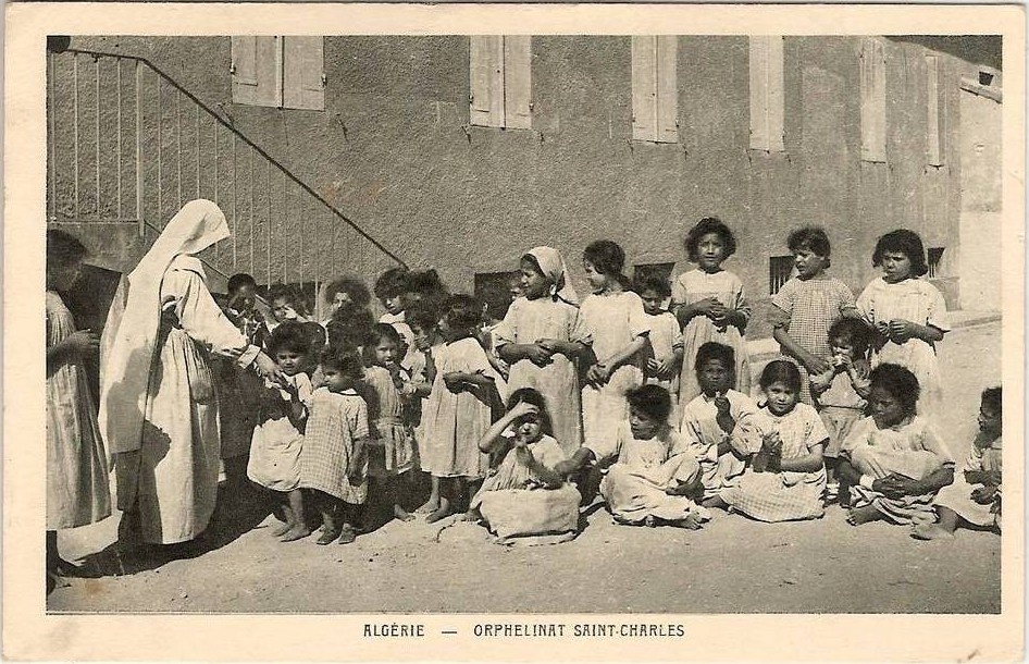 """Résultat de recherche d'images pour """"soeurs missionnaires algérie francaise"""""""