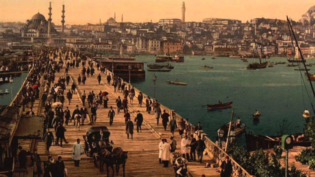 Osmanlı İmparatorluğunda Sigortacılığın Başlangıcı