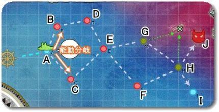 【艦これ】6-3攻略編成最新2016年版!阿武隈と瑞穂の活用法も