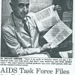AIDS task forces