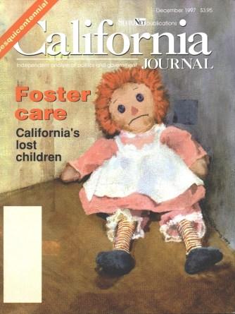 December 1997 Cover