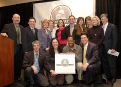 Sacramento Press Club Board of Directors, 2009