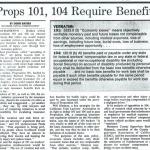 props 101, 104 require