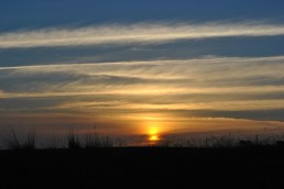 sun sets sun rise by grace