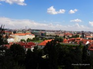 Casas Praga