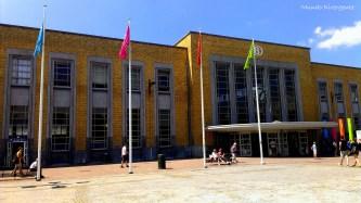 Estación de Brujas
