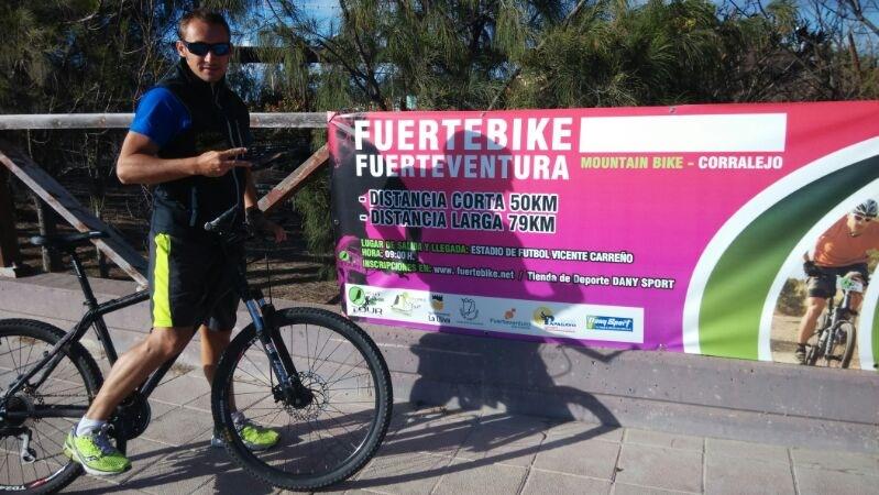Fuertebike 2014: El preludio de un Fudenas (3/6)
