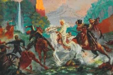 Perang Diponegoro : Akhir Dari Perang