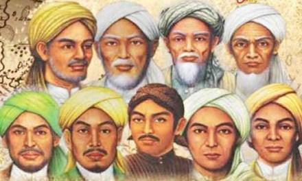 Sejarah Islam Wali Songo