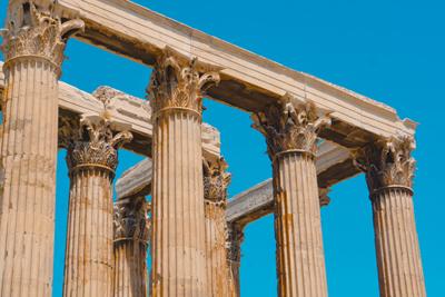 Para Ilmuan Yunani Masa Yunani Klasik
