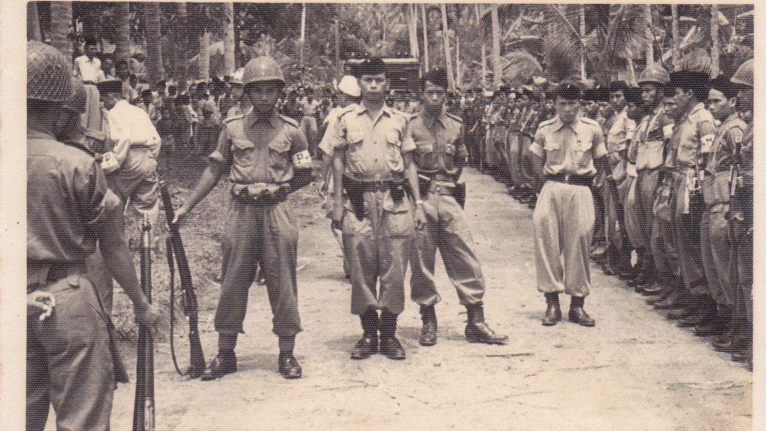 Disintegrasi Bangsa Indonesia Pada Tahun 1948-1965 Part 1 1