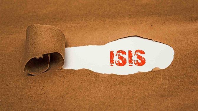 Analisis Kasus Dugaan Keterlibatan Isis Pada Gerakan 4 November 2016