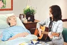 تأثير الموسيقى على صحتنا