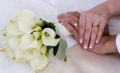 بريطانيا. باحثون: الزواج مفيد للصحة