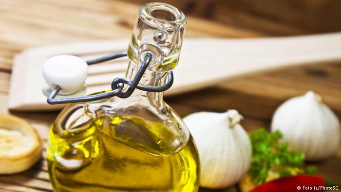 زيت الزيتون للتحكم بالشهية وتخفيف الوزن
