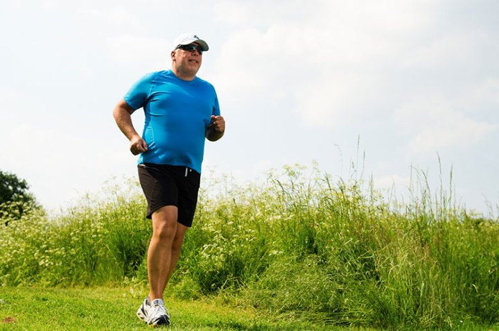 ممارسة الرياضة أثناء الصيام. كيف و متى؟