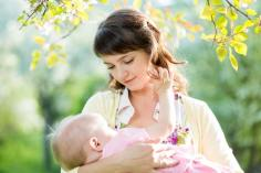 إسبانيا. الرضاعة الطبيعية تخفف آلام عملية الولادة القيصرية