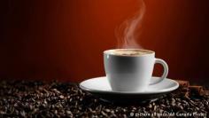 الإكثار من القهوة يؤذي الأسنان