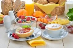 لإراحة دماغتك.. عليك بتناول فطور الصباح