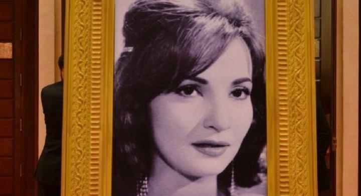 وفاة الفنانة شادية بعد صراع مع المرض