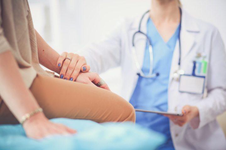 متلازمة تكيس المبايض قد تؤدي للعقم